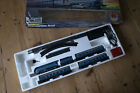 Vintage Hornby Coronation Scot OO Guage Train Set w x2 extra straight track