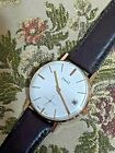 VINTAGE PIAGET FINE SOLID, GOLD 18K MANUAL WIND