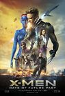 2014 Carl's Jr. X-Men: Days of Future Past Trading Cards 17
