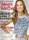 Weight Watchers Jul Aug 2012 42 Recipes Grilled  Chilled Better Burgers G813