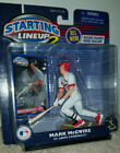 Starting Lineup 2 Mark McGwire St Louis Cardinals Figure 2001