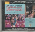 Kuch dil ne Kaha / hattrick/  darmiyaan   [3Cds For $ 10.00 ] Soundtrack