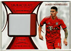 Top James Rodríguez Cards for All Budgets 24