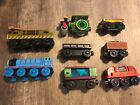 Lot of Thomas the train toys mixed Gordon, Diesel, cargo, George, flatbed