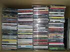 Metal CD's Lot 300! Hardcore DVD Nirvana Metalcore Killswitch Incubus Hopesfall
