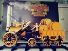 hornby Stephensons Rocket 35  in beautiful condition has replacement gas tank