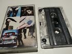 U2 Achtung Baby CASSETTE TAPE 1991 Island Records ONE Canada THE FLY Bono THE ED