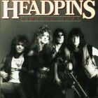 Headpins - Line Of Fire (CD Used Very Good)