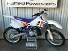 1994 Yamaha YZ  1994 Yamaha YZ250 YZ 250 All Original down to the tires! Clean Stock 90s Vintage
