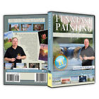 Wilson Bickford Video Art Lessons Fun and Fast Painting DVD