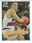 Steve Nash Rookie Cards and Autographed Memorabilia Guide 10