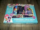 MY LITTLE PONY COLLECTIBLE CARD GAME SUPER VALUE BOX PREMIERE BUNDLE