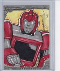 2013 Breygent Transformers Optimum Collection Trading Cards 10