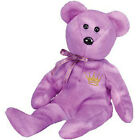 ty beanie baby YOURS TRULY teddy bear MWMTS