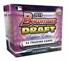2019 Bowman Draft Sapphire (1) Box SEALED ONLINE EXCLUSIVE SOLD OUT IN HAND!!
