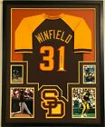 Dave Winfield Cards, Rookie Cards and Autographed Memorabilia Guide 34