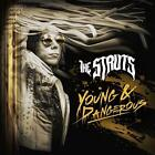2019 THE STRUTS YOUNG & DANGEROUS NEW EDITION JAPAN CD