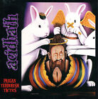 ACID BATH - Paegan Terrorism Tactics - CD Remastered NEW Sealed Dax