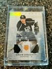 2014-15 Artifacts Drew Doughty Patch Auto SSP #1 3