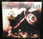 The Graveyard Train-Down To The Wire~Sealed CD Single Promo PRO-CD-4493