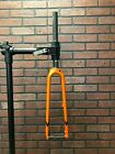 2017 2020 Cannondale SuperX Carbon Replacement Fork Tangerine Orange