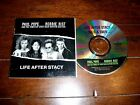 Paul Pope & Robbie Rist - Life After Stacy CD Single (1988) Cousin Oliver RARE