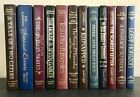Set of 12 Classic Works from Readers Digest Best Reading Series Leatherette