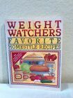 1993 Weight Watchers Favorite Homestyle Recipes 250 Winning Recipes Paperback Bk