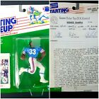 Kenner Starting Lineup 1989/1988 Mike Rozier Signed Prototype Figure 1 of a Kind