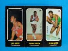 2013-14 Panini NBA Stickers 3