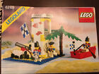 LEGO 6265 Pirate Hideout 100% complete NO BOX