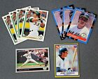 Jose Canseco Cards, Rookie Cards and Autographed Memorabilia Guide 15