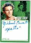 2020 Rittenhouse Star Trek TOS Archives and Inscriptions Trading Cards - Early Checklist 18