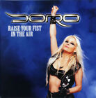 Doro – Raise Your Fist In The Air - heavy metal EP