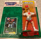 Starting Lineup Joe Montana 1994 action figure Brand New In Package