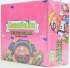 2020 Topps Garbage Pail Kids GPK Late to School Hobby 8 Box Case (Factory Sealed