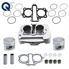 Replacement Piston Gasket For Honda Rebel 250 CMX250 Engine Cylinder Assembly