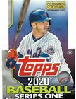 2020 Topps Series 1 Complete Base Set  350 Cards