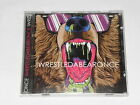 IWRESTLEDABEARONCE - S/T (CD MINI ALBUM 2007) UNICRON / SPIRITBOX / TRAGIC HERO