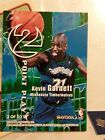 Kevin Garnett Basketball Cards Rookie Cards and Autograph Memorabilia Guide 16