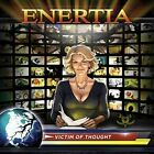 Enertia - Victim Of Thought (CD Used Very Good)