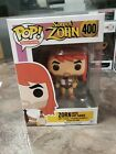 2016 Funko Pop Son of Zorn Vinyl Figures 12