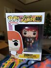 2016 Funko Pop Son of Zorn Vinyl Figures 13