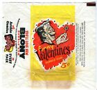 1959 Topps Funny Valentines Trading Cards 6