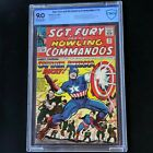 2013 Rittenhouse Sgt. Fury 50th Anniversary Trading Cards 11