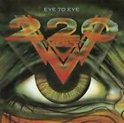 220volt - Eye To Eye (CD Used Very Good)