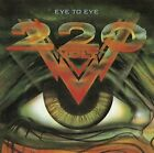 220 VOLT Eye To Eye  with bonus track  2015 DSD MASTERING    JAPAN CD