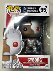Ultimate Funko Pop Cyborg Figures Checklist and Gallery 17