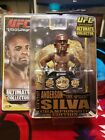 Round 5 MMA Ultimate Collector Figures Guide 11