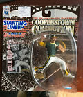 1997 Starting Lineup Sports Action Figure - Rollie Finger's Oakland A's